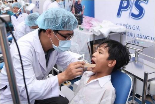 Sức khỏe răng miệng có sự khác biệt lớn ở thành thị và nông thôn!