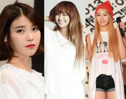 Hàng loạt nhân tài bị JYP từ chối