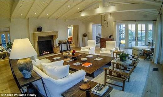 Tiết lộ về dinh thự bí mật trị giá trăm tỷ đồng của Tom Cruise