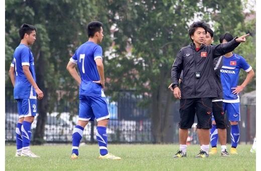 HLV Miura chốt danh sách U23 Việt Nam dự vòng loại: Loại thêm 4 cái tên