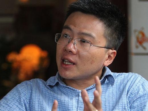 Giáo sư Ngô Bảo Châu đưa ra những câu hỏi về quyết định chặt cây xanh ở Hà Nội. Ảnh: Minh họa