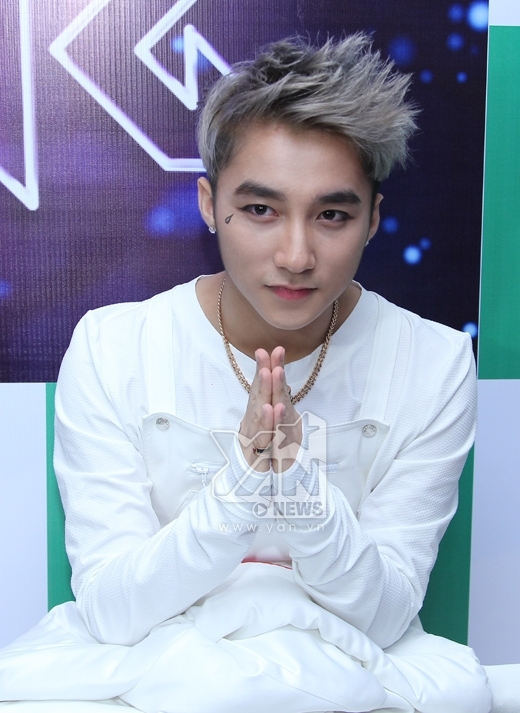 Fan lại tố Sơn Tùng M-TP đụng ý tưởng với Jaejoong (JYJ) - Tin sao Viet - Tin tuc sao Viet - Scandal sao Viet - Tin tuc cua Sao - Tin cua Sao