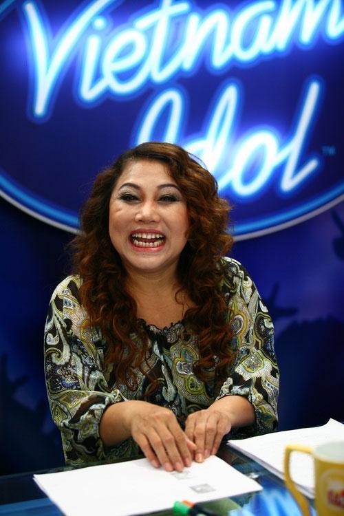 Nhận dạng 3 thế hệ giám khảo nữ của Vietnam Idol - Tin sao Viet - Tin tuc sao Viet - Scandal sao Viet - Tin tuc cua Sao - Tin cua Sao