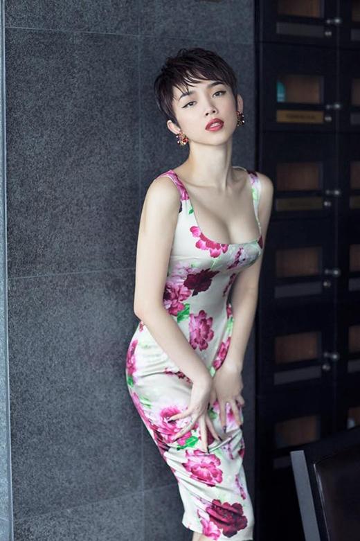 Tóc Tiên - Công chúa kem dâu trở thành nữ hoàng cồng chiêng như thế nào? - Tin sao Viet - Tin tuc sao Viet - Scandal sao Viet - Tin tuc cua Sao - Tin cua Sao
