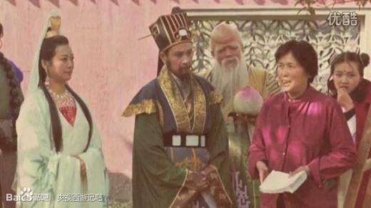 Nữ đạo diễn Dương Khiết luôn tất bật