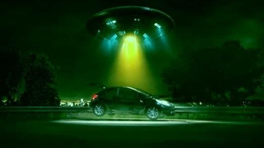 Rùng mình 7 địa điểm được cho là thường xuyên có người ngoài hành tinh
