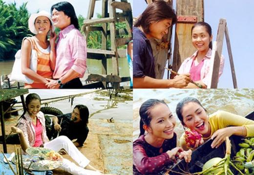 Tăng Thanh Hà - từ Út Nhỏ trở thành ngọc nữ của showbiz Việt - Tin sao Viet - Tin tuc sao Viet - Scandal sao Viet - Tin tuc cua Sao - Tin cua Sao