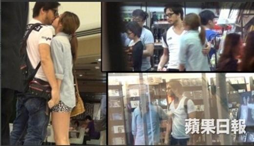 Vào cuối tháng 5/2014, đạo diễn nổi tiếng Bành Thuận đã bị các phóng viên chụp lại cảnh đang ôm hôn thắm thiết người mẫu Lý Duyệt Đồng trên đường phố. Trước khi vào phòng chiếu, nam đạo diễn còn hôn âu yếm lên má người tình và cả hai không hề tỏ ra e ngại khi đang ở chốn đông người. Sau khi xem phim xong, cả hai thoải mái đi dạo phố và mua đồ ăn với nhau. Sự việc đạo diễn tài danhBành Thuậnngoại tình đã bị cư dân mạng chỉ trích.