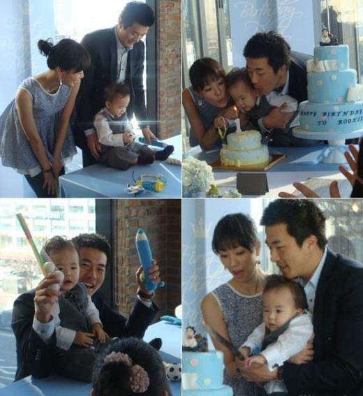 """Những ông bố """"trên cả tuyệt vời"""" của làng giải trí xứ Hàn"""
