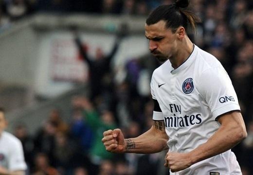 Ibrahimovic đang gặp rắc rối lớn sau khi lớn tiếng chửi bới trọng tài và thóa mạ nước Pháp sau trận thua trước Bordeaux.