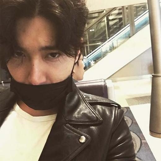 Siwon làm mặt hình sự