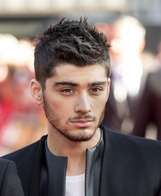 Zayn (One Direction) bỏ diễn vì scandal ngoại tình