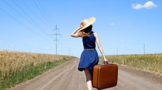 Hãy bỏ túi các bí kíp sau đây khi bạn muốn đi du lịch