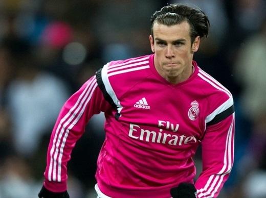 Bale đã chán môi trường tại Real và sẽ đến Man United?