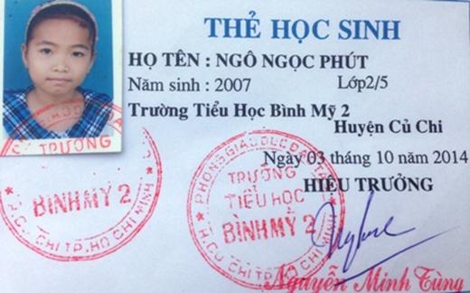 Bé gái mất tích ở Việt Nam, phát hiện thi thể ở Campuchia