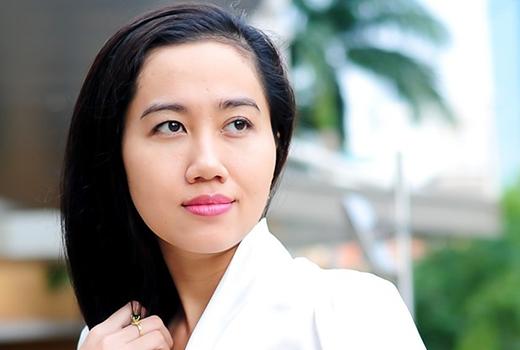 Võ Thị Mỹ Xuân - Hoa hậu Nam Mê Kông 2009