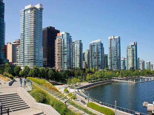 10 thành phố xanh, sạch, đẹp đáng sống nhất thế giới
