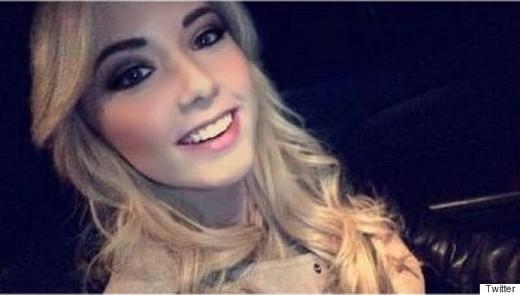 Cư dân mạng hoảng hốt vì con gái xinh đẹp của Eminem
