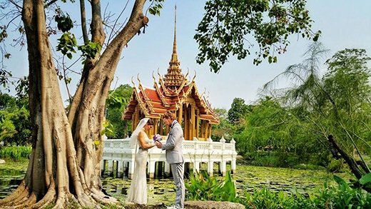 Thái Lan.