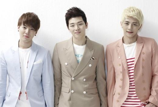 Những nhóm nhạc Kpop chưa kịp nổi tiếng đã vội tan rã