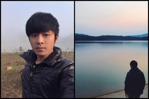 Còn anh chàng hot boy Gin Tuấn Kiệt mới đây chia sẻ trên facebook cá nhân hình ảnh đang ở tại Đà Lạt mộng mơ. Chàng hot boy đến từ xứ Huế chuẩn bị tổ chức buổi gặp gỡ các fan tại Sài Gòn. Chúc cho buổi off fan của anh chàng thành công tốt đẹp