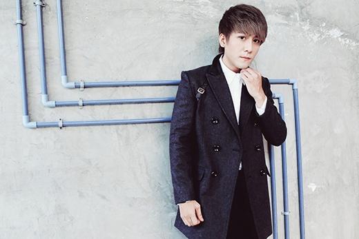 Huy Nam (La Thăng) tách nhóm cạnh tranh với Kelvin Khánh