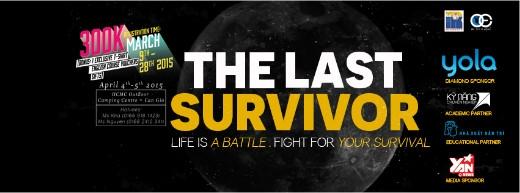 Trải nghiệm mới độc đáo cùng The Last Survivor