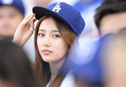 Suzy bị sụp đổ hình tượng sau khi hẹn hò Lee Min Ho?