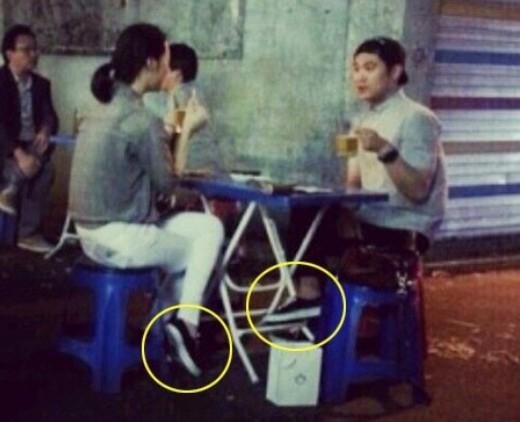 Đặt lên bàn cân 3 chàng hoàng tử bên đời Yoona, Suzy và Sulli