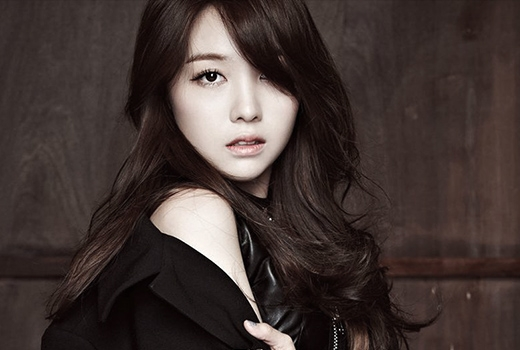 Minah (Girls' Day)