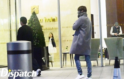 Tất tần tật lịch trình hẹn hò của Lee Min Ho và Suzy từ Hàn Quốc sang London