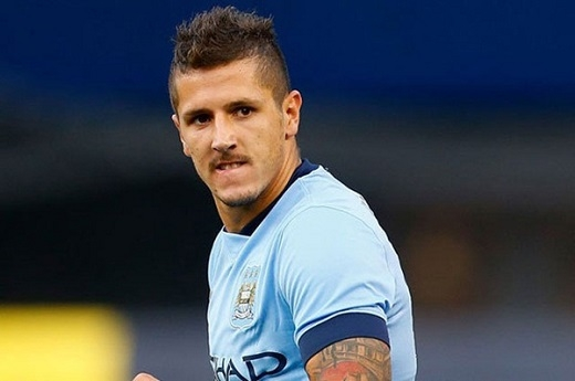 8. Stefan Jovetic (Manchester City).