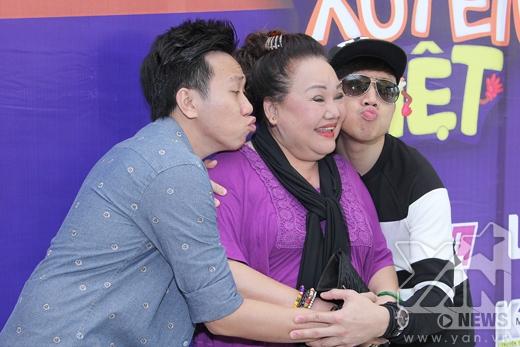 Trấn Thành có giúp cuộc thi trên truyền hình bớt nhạt nhoà - Tin sao Viet - Tin tuc sao Viet - Scandal sao Viet - Tin tuc cua Sao - Tin cua Sao