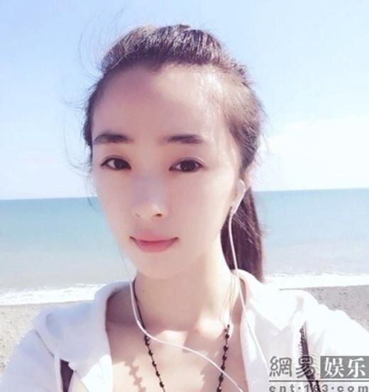Tân binh màn ảnh Hoa ngữ nổi đình đám vì đẹp hơn Lâm Y Thần