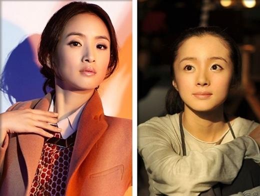 Vì quá giống đàn chị họ Lâm nên Băng Khanh nhanh chóng được khán giả chú ý