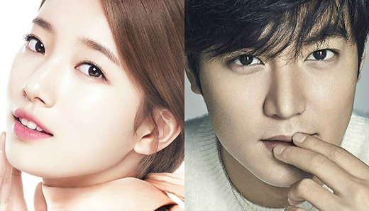 10 điều chứng minh Lee Min Ho và Suzy sinh ra là để cho nhau.