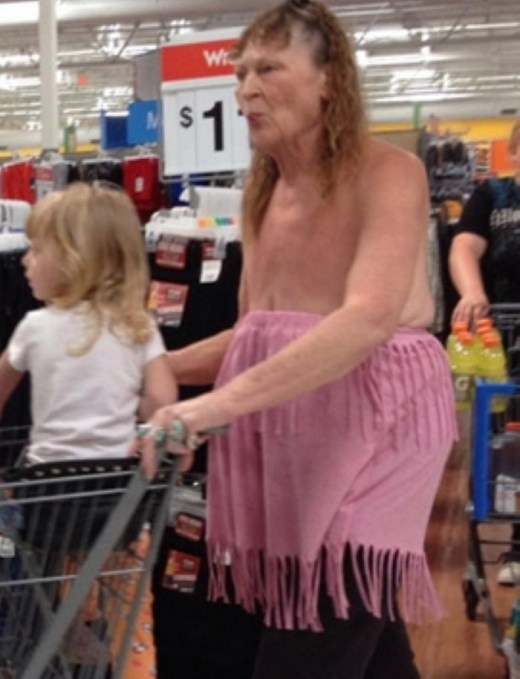 Đây được gọi là Thời trang siêu thị thế hệ mới.