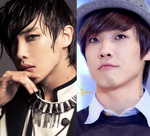 Các fan cũng thừa nhận nốt ruồi trên cổ Lee Joon thu hút ánh nhìn của người đối diện, trước khi chìm đắm vào nhan sắc của anh.
