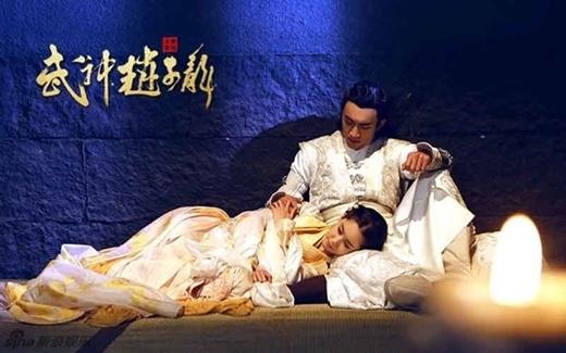 Phim mới của Yoona tung cảnh thân mật được chào giá trên trời