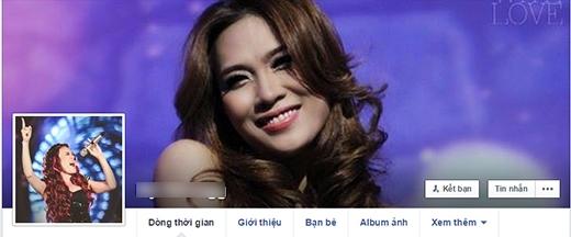 Các fans Họa mi tóc nâu đồng loạt thay avatar và cover trên trang cá nhân của mình. - Tin sao Viet - Tin tuc sao Viet - Scandal sao Viet - Tin tuc cua Sao - Tin cua Sao
