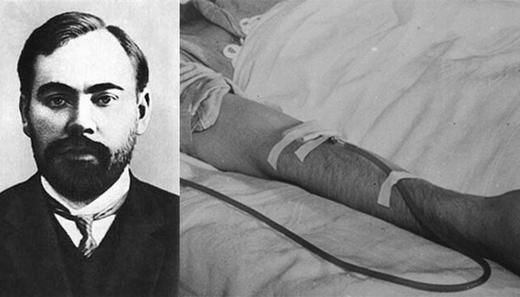 Kinh hoàng những phương thuốc trường sinh bất tử