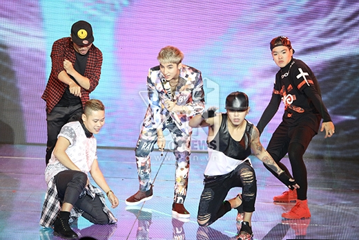 BTC The Remix lên tiếng về tin đồn Sơn Tùng M-TP bị chèn ép