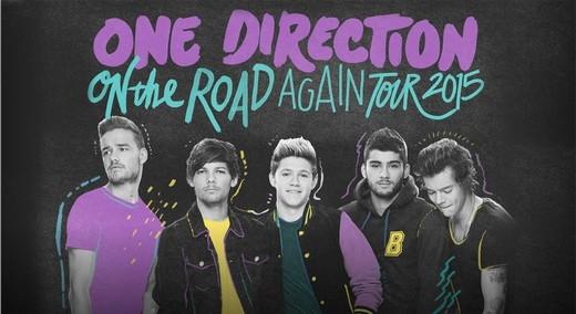 Vắng Zayn, One Direction khẳng định không hoàn chỉnh