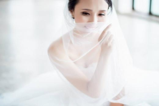 Bộ ảnh cưới siêu lãng mạn của Văn Quyết cùng bạn gái xinh như mộng