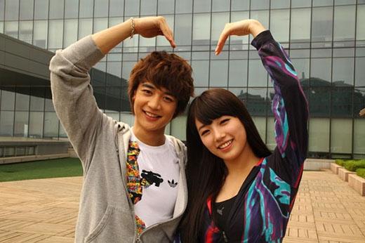 Báo Indonesia đăng tin Suzy hẹn hò với Minho (SHINee)