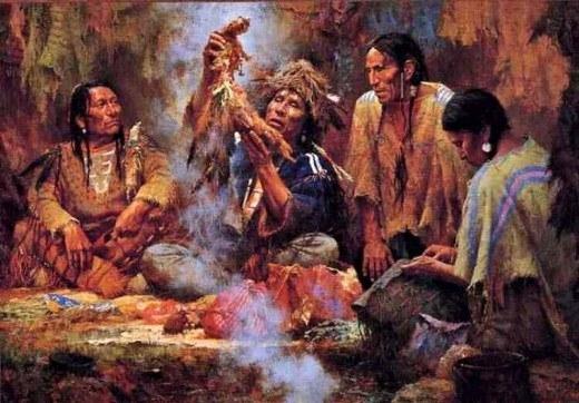 Kinh hãi những nghi lễ trưởng thành đáng sợ trên thế giới