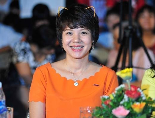 Ở độ tuổi 43, chị vẫn trẻ đẹp và đầy sức hút như ngày nào. - Tin sao Viet - Tin tuc sao Viet - Scandal sao Viet - Tin tuc cua Sao - Tin cua Sao