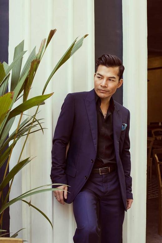 Trần Bảo Sơn hy sinh đời trai sau nhiều năm hoạt động nghệ thuật - Tin sao Viet - Tin tuc sao Viet - Scandal sao Viet - Tin tuc cua Sao - Tin cua Sao