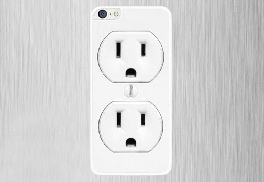Đừng lầm tưởng đây là ổ cắm điện nhé, không phải đâu!