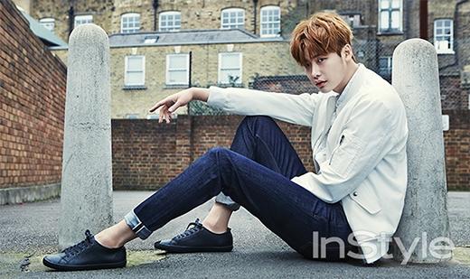 Park Shin Hye: Tôi và Lee Jong Suk xứng đôi hơn mong đợi